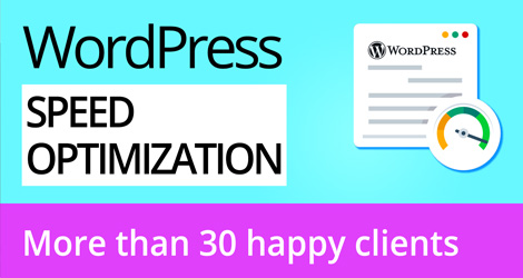 WordPress Speed Optimization Case Study